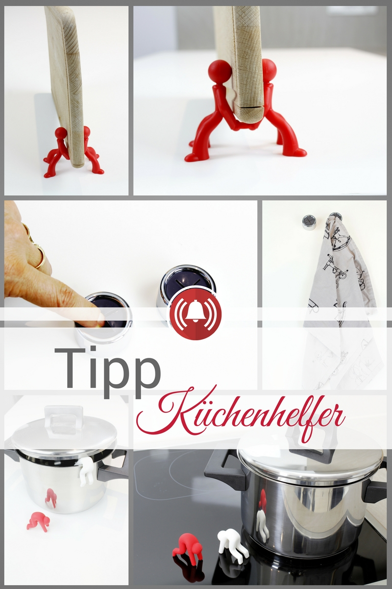 Helfer für die Küche