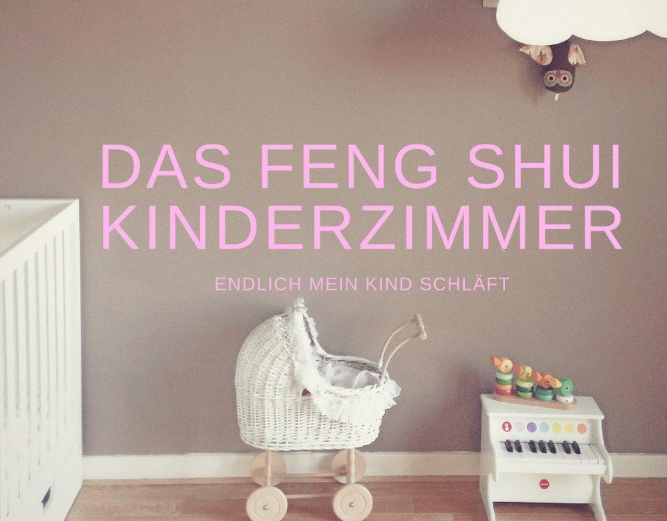 Feng-Shui-im-Babyzimmer