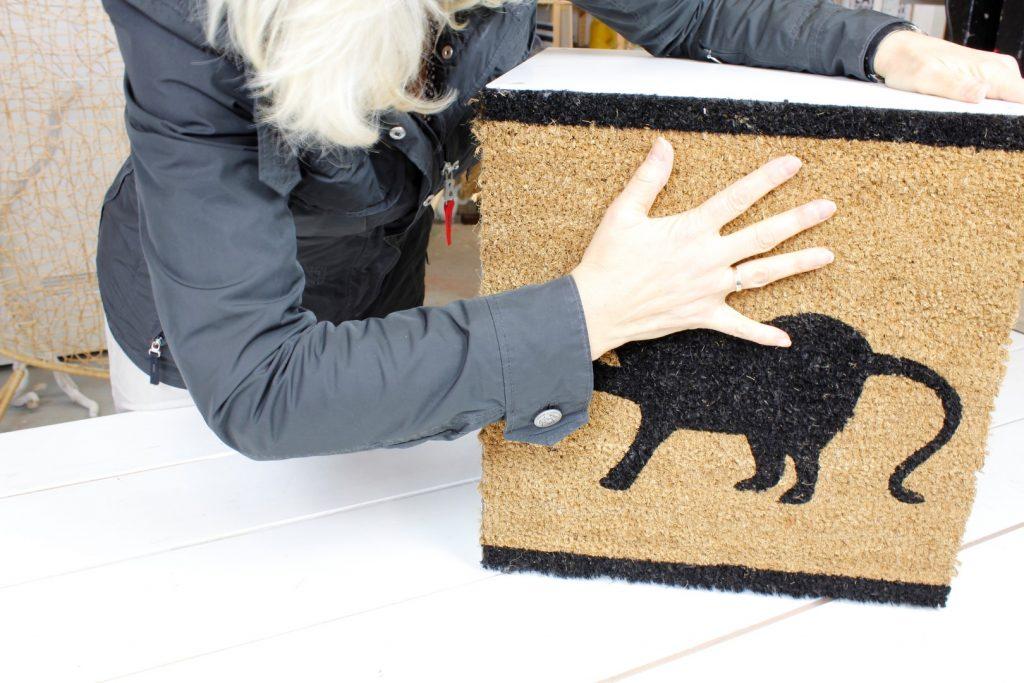 Ikea Hack Katzenkratzbaum Aus Kallax Regal Einfach Und Schnell
