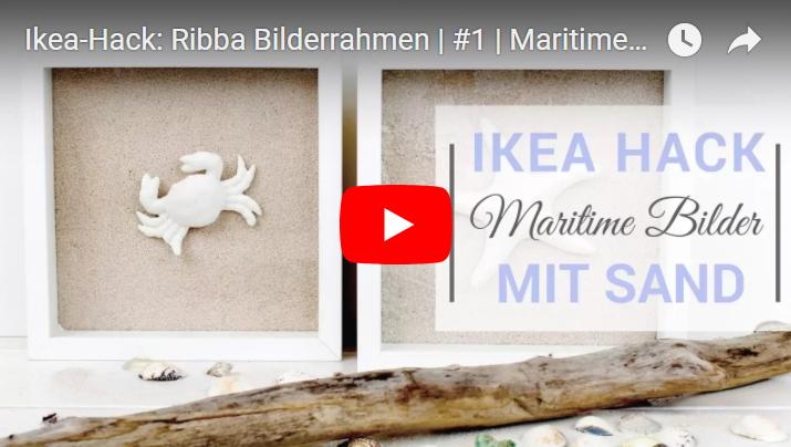 Ikea-Hack-Maritime-Bilder