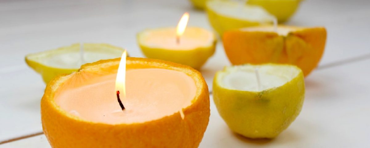 Anti-Mücken-Kerzen