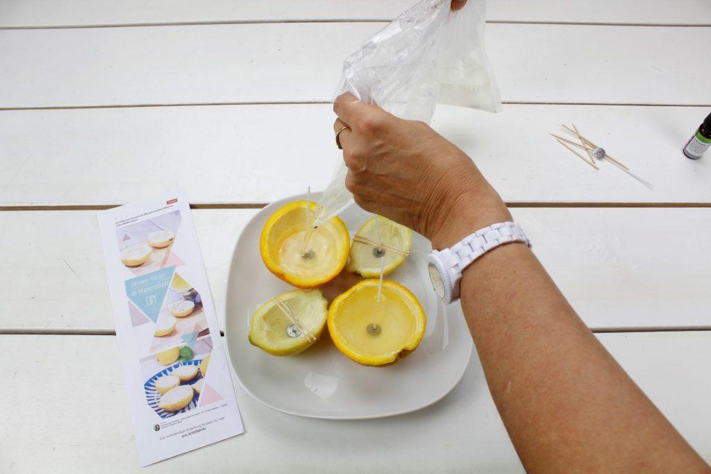 Citronella-Kerzen-Selber-machen