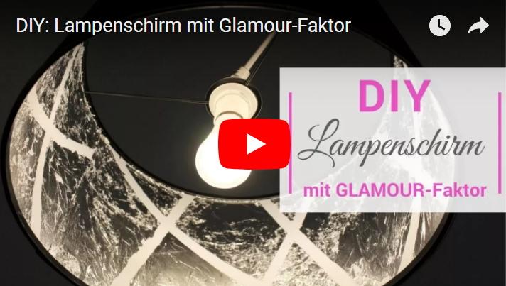 DIY-Lampenschirm