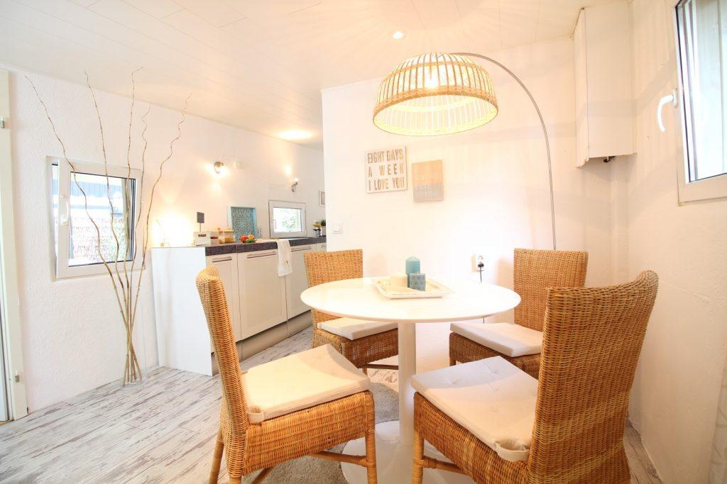 Ein Tiny House Zeigt Größe 10 Clevere Tipps Für Kleine Räume
