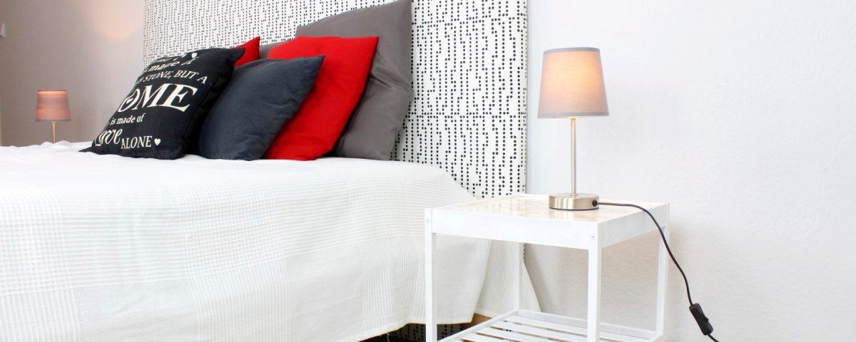 Ikea Hack Nachttisch Für Unter 20 Euro Selber Machen
