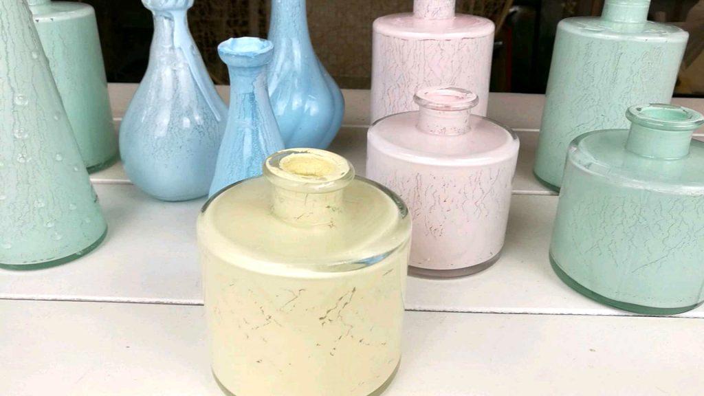 DIY-Vasen